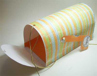 Una cassetta postale... come in Piccole Donne