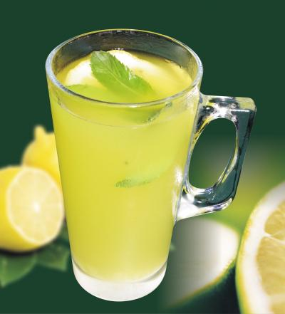 Bevande fresche e dissentanti per l'estate