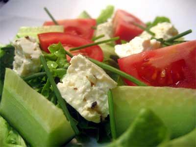 insalate da dieta