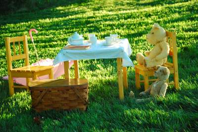 Ricette per il picnic di Ferragosto