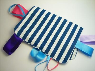 Cucito creativo mamma felice part 5 - Porta merenda bimbi ...