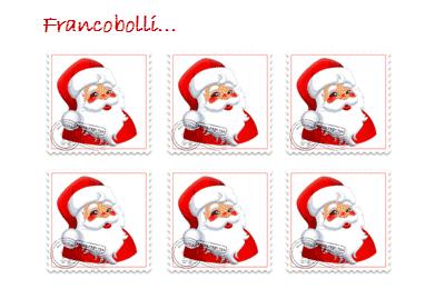 Babbo Natale Letterine.Pdf La Letterina Di Babbo Natale Mamma Felice