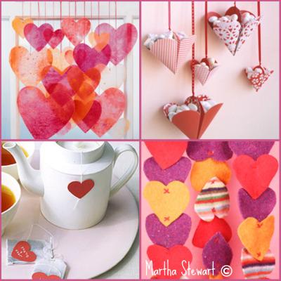 San Valentino sui blog italiani