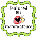 featured on MammaFelice