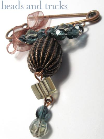 Beads and Tricks: spille per antiche principesse