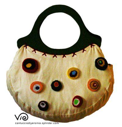 Le borse di Violeta