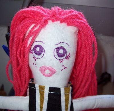 La nostra prima bambola