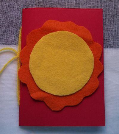Il sole e la nuvola (una favola di Gianni Rodari)
