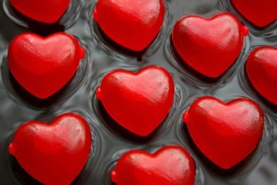 San Valentino: menù, decorazioni e qualche regalo