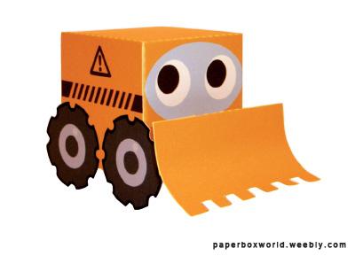 Paper toys: i 20 migliori siti per scaricare giocattoli di carta gratuiti