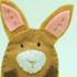 Speciale Pasqua: le marionette da dita