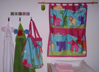 Decorare la cameretta il portaoggetti da parete mamma felice - Portaoggetti da parete ikea ...