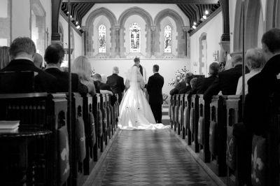 Un matrimonio... speciale! (post 1/4)