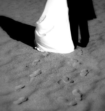Matrimonio: centrotavola (post 3/4)