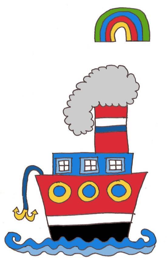 Immagini per decorare i muri delle camerette per bambini - Immagini di camerette per ragazzi ...