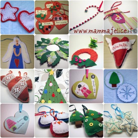 Favoloso Speciale Natale | Mamma Felice AE53