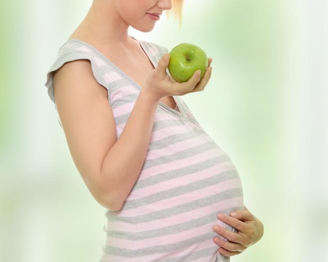 come-combattere-le-nausee-gravidanza