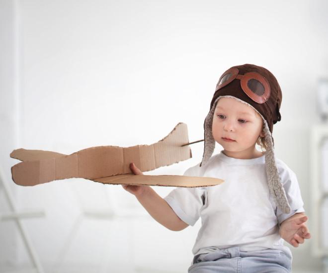 giochi-da-fare-in-casa-con-i-bambini-malati