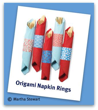 tovaglioli-origami