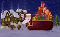 Illustrazione di Natale