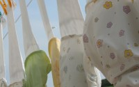 Pannolini lavabili: le 10 domande più frequenti