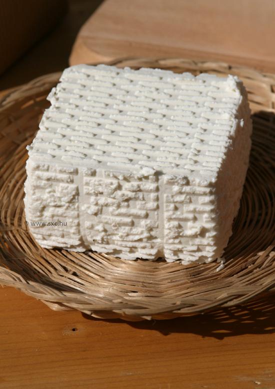 formaggio nello svezzamento
