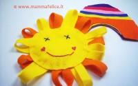 Ho bisogno di sole!