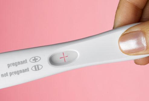 come fare test di gravidanza