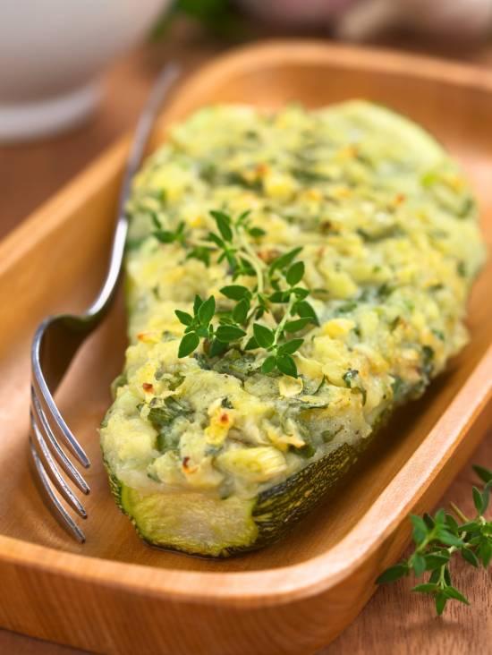 zucchine-ripiene-light