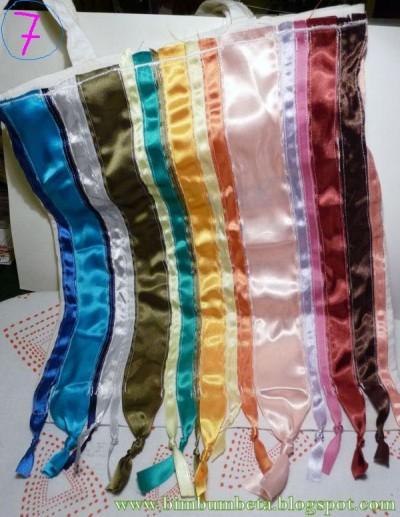 personalizzare borsa di tela