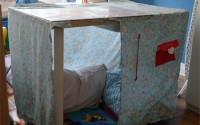 casa giocattolo per bambini