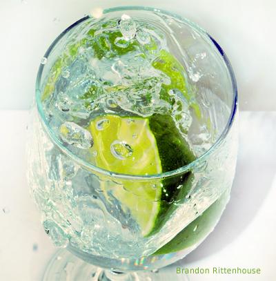 acqua-aromatizzata