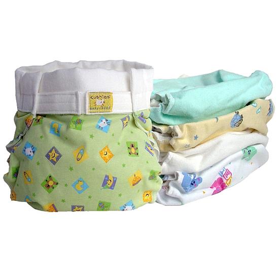 pannolini lavabili per eritema da pannolino
