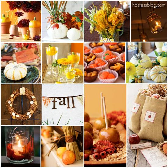 Idee e risorse creative per l 39 autunno mamma felice for Lavoretti per decorare la stanza