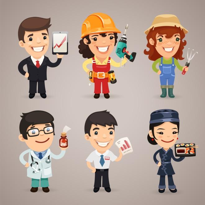 labor-labour-day-festa-lavoro-americana-primo-maggio-giocare-ai-mestieri-bambini