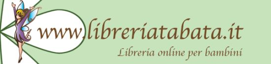 give-away LIBRERIA DI TABATA