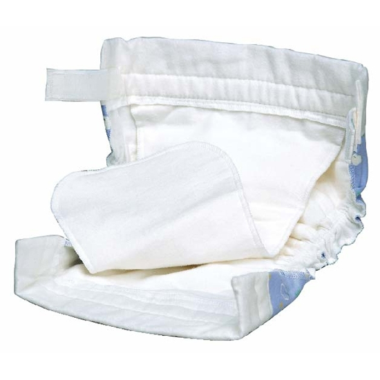 pannolini lavabili salute del bambino