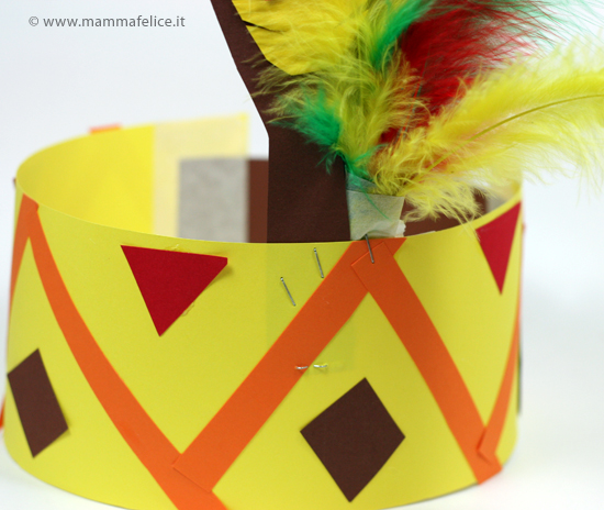 cappello-indiano