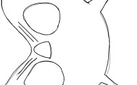 Maschere di Carnevale: il gatto