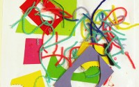 collage-tridimensionale