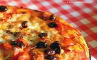 tutto sulla pizza