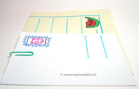 creare carta da lettere
