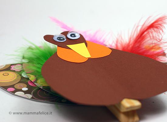 tacchino thanksgiving