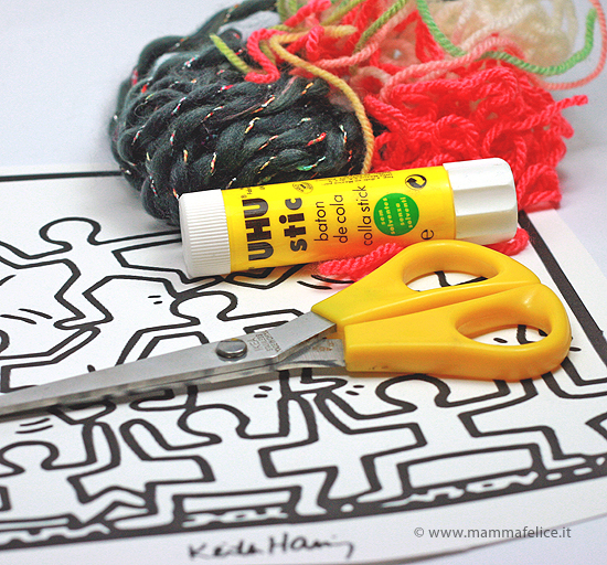 collage-lana-keith-haring