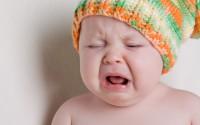 Come capire il pianto del neonato?