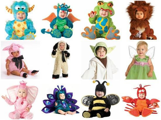 prezzo base migliore qualità selezione migliore Costumi di Carnevale per neonati | Mamma Felice