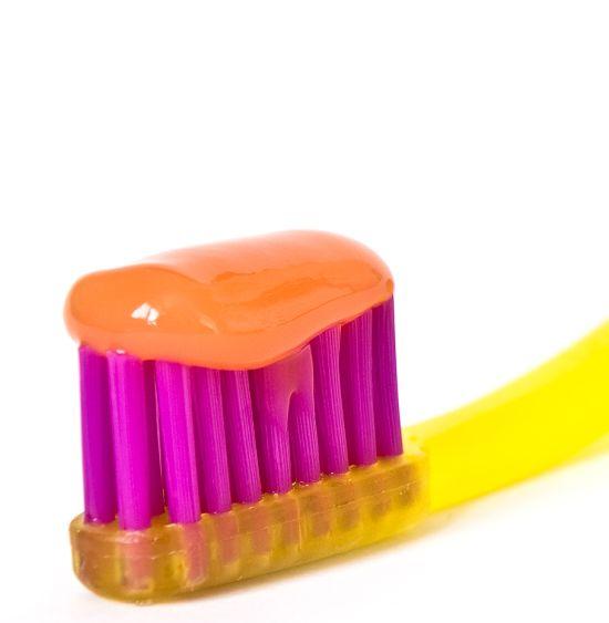 cura dei denti nei bambini