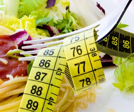 Non riesco a seguire la dieta consigliata dal ginecologo