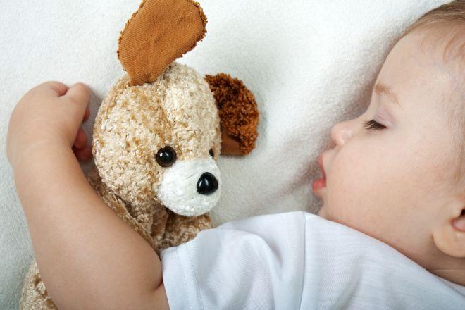 Dopo averlo allattato si addormenta: è pericoloso per la sua ...