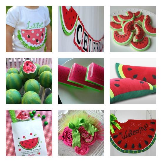 Favorito 10 idee con l'anguria | Mamma Felice UH91